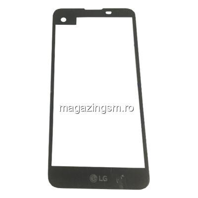 Geam LG X screen K500N Lg X view Negru