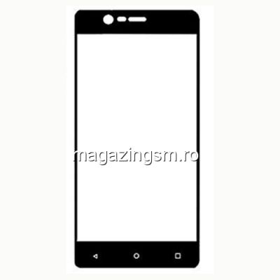 Geam Nokia 3,1 Negru