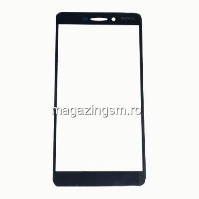Geam Nokia 6,1 Negru