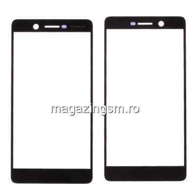 Geam Nokia 7 Negru