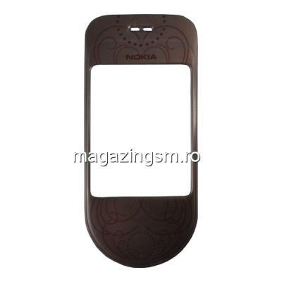 Geam Nokia 7370 Roz