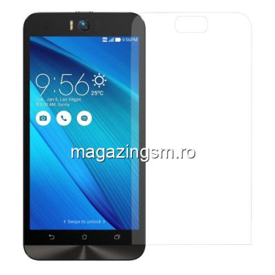 Geam Protectie Display Asus Zenfone Selfie ZD551KL Arc Edge Tempered