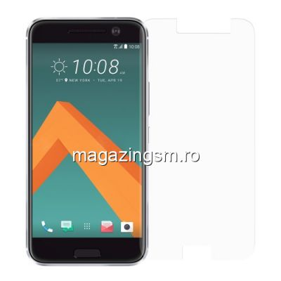 Geam Protectie Display HTC 10 Tempered