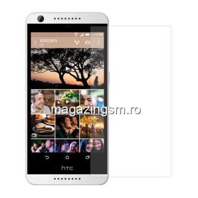 Geam Protectie Display HTC Desire 626 Tempered