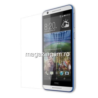 Geam Protectie Display HTC Desire 820 / 820 Dual SIM Tempered
