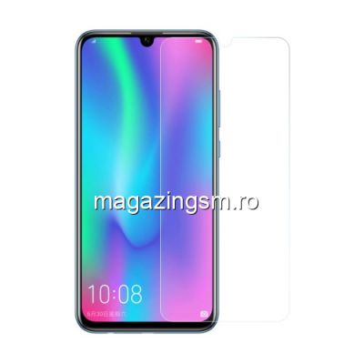 Geam Protectie Display Huawei Honor 10 Lite / P Smart 2019 Transparent