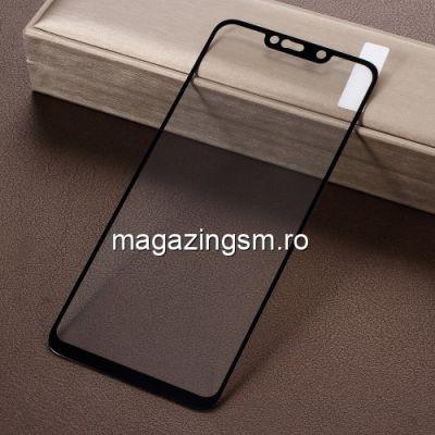 Folie Sticla Securizata Huawei Mate 20 lite Acoperire Completa