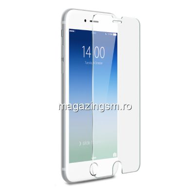 Geam Folie Sticla Protectie Display iPhone 7 Tempered Screen Pro
