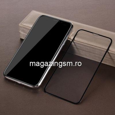 Folie Sticla Securizata iPhone XR Acoperire Completa