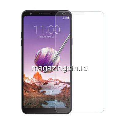 Geam Protectie Display LG Stylo 4 Arc Edge