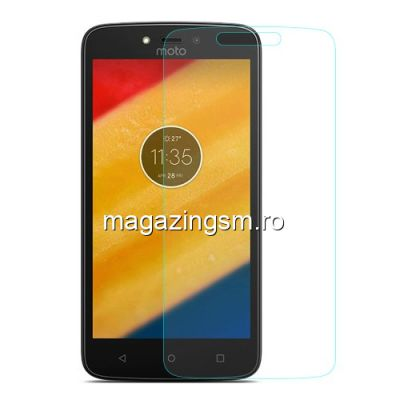 Geam Protectie Display Motorola Moto C Plus