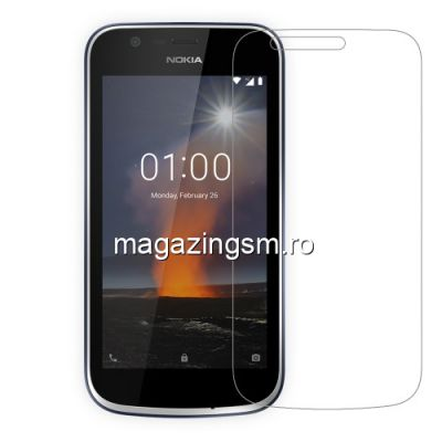 Geam Protectie Display Nokia 1 Arc Edge