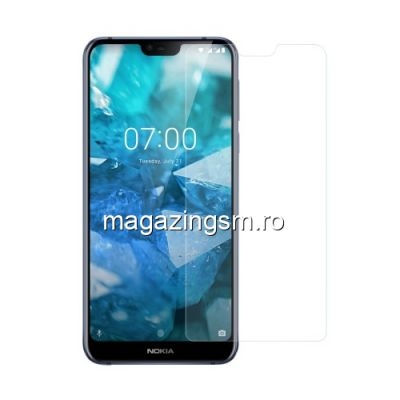 Geam Protectie Display Nokia 7,1 Arc Edge