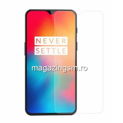 Geam Protectie Display OnePlus 6T Arc Edge