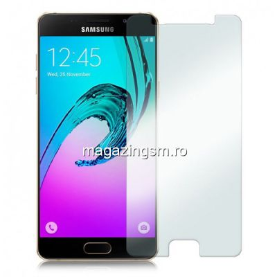 Geam Protectie Display Samsung Galaxy A3 A320F 2017 Tempered Pro Plus