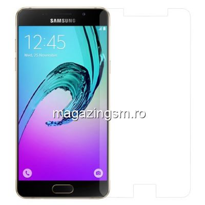 Geam Protectie Display Samsung Galaxy A5 SM-A510F Ultra Clear