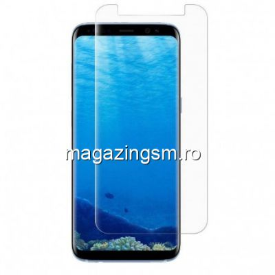 Geam Protectie Display Samsung Galaxy A8 Plus A730 2018 Tempered Pro