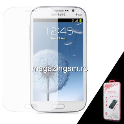 Geam Protectie Display Samsung Galaxy Grand I9080 I9082 / Grand Neo i9060 i9062 Tempered