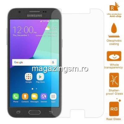 Geam Protectie Display Samsung Galaxy J3 2017 Tempered
