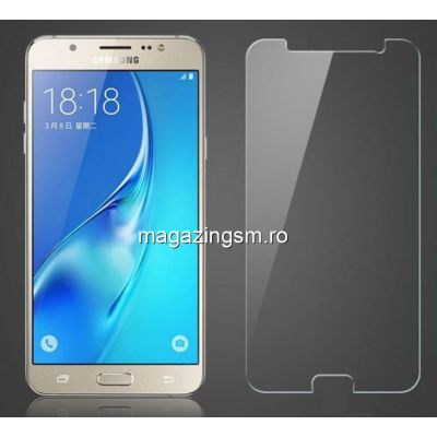 Geam Protectie Display Samsung Galaxy J3 J330 2017 Tempered Pro Plus