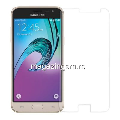 Geam Protectie Display Samsung Galaxy J3 J320F Tempered