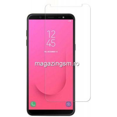 Geam Protectie Display Samsung Galaxy J8 J810 2018 Tempered Pro Plus