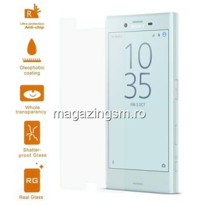 Geam Protectie Display Sony Xperia X Compact