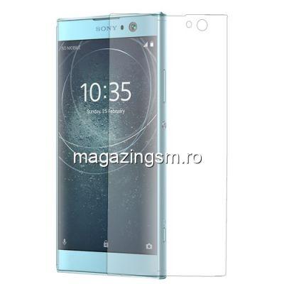 Geam Protectie Display Sony Xperia XA2 Arc Edge