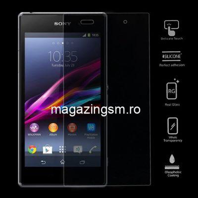 Geam Protectie Display Sony Xperia Z1 L39h C6903 C6902 C6906 C6943 Honami Tempered
