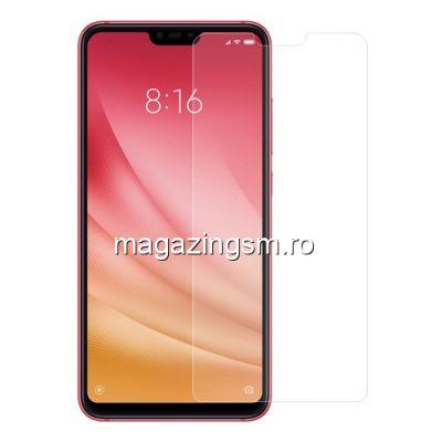 Geam Protectie Display Xiaomi Mi 8 Lite Arc Edge