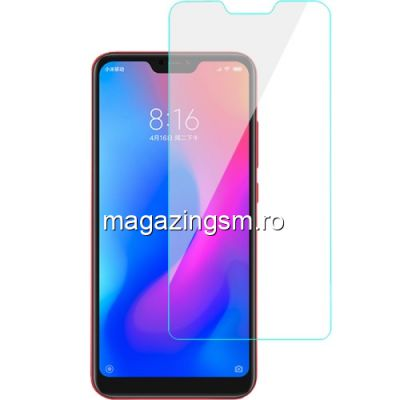 Geam Protectie Display Xiaomi Redmi 6 Pro Arc Edge