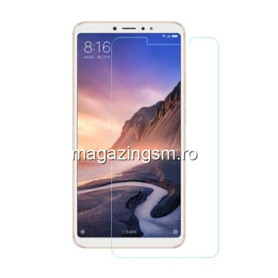 Geam Protectie Display Xiaomi Mi Max 3 Arc Edge