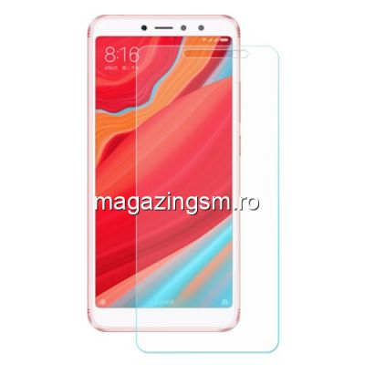 Geam Protectie Display Xiaomi Redmi S2 Arc Edge