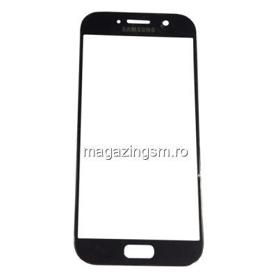 Geam Samsung Galaxy A5 (2017) A520 Negru