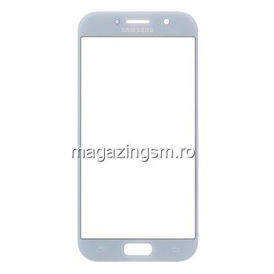 Geam Samsung Galaxy A5 (2017) SM-A520F Baby Blue