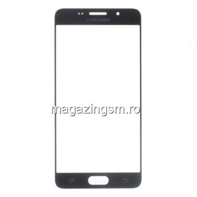 Geam Samsung Galaxy A5 SM-A510F Negru