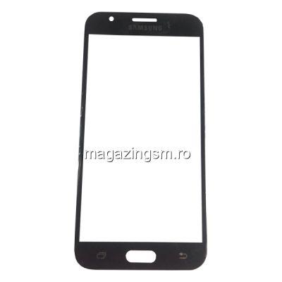 Geam Samsung Galaxy J3 J330 Negru