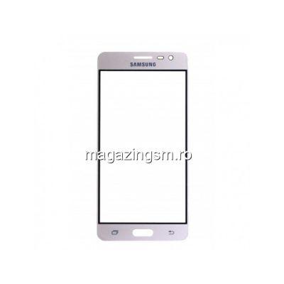Geam Samsung Galaxy J3 Pro Auriu