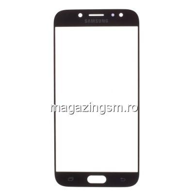 Geam Samsung Galaxy J7 J730 Negru