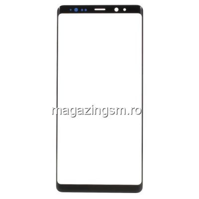 Geam Samsung Galaxy Note 8 Negru Black