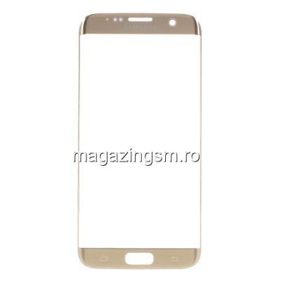 Geam Samsung Galaxy S7 Edge G935 OEM Gold