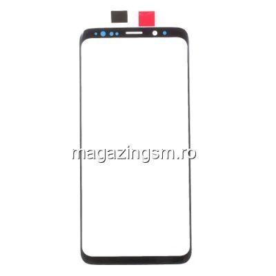 Geam Samsung Galaxy S9 SM G960 Negru