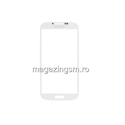 Geam Samsung I9505 Galaxy S4 Alb