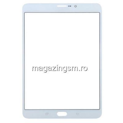Geam Samsung Tab S2 T719 2016 8 inch Alb