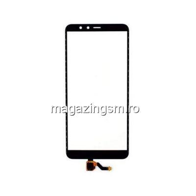 Geam Sticla Huawei Honor 7A Negru