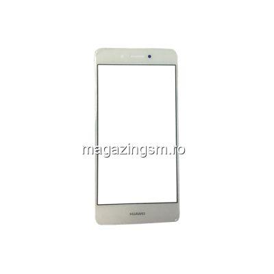 Geam Sticla Huawei P Smart 2017 Alb