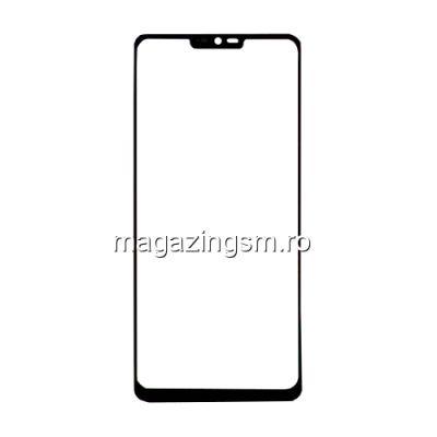 Geam Sticla LG G7 Fit Negru