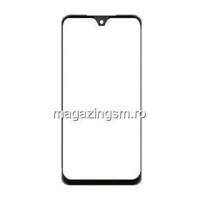 Geam Sticla Motorola Moto G7 Plus Negru