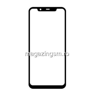 Geam Sticla Nokia 5,1 Plus / X5 Negru