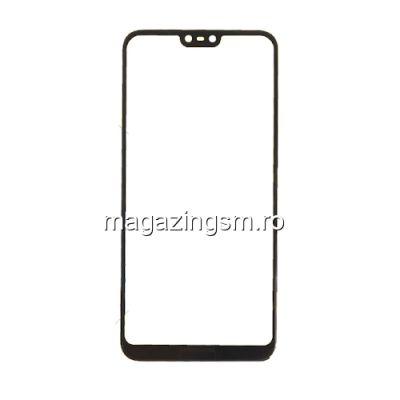 Geam Sticla Nokia 6,1 Plus Negru